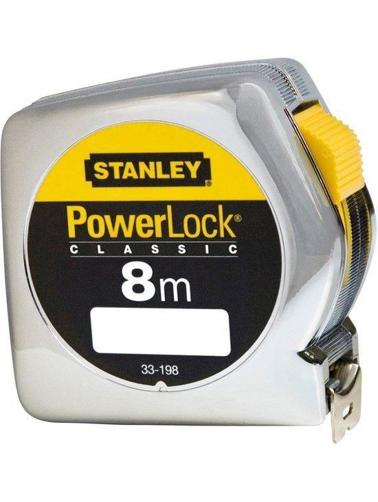 Miara zwijana Stanley Powerlock 8m