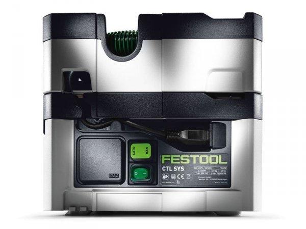 Odkurzacz mobilny Festool CTL SYS 584173