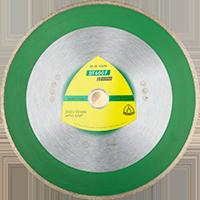 Profesjonalna tarcza diamentowa do cięcia Klingspor DT600F Supra 180mm