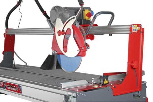 Rubi Przecinarka do glazury DX-350-N 1300 Laser-Level 52915