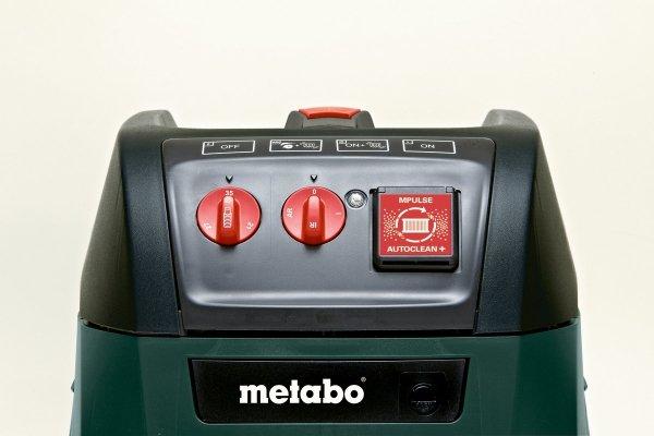 Odkurzacz przemysłowy Metabo  ASR 35 M ACP 602058000