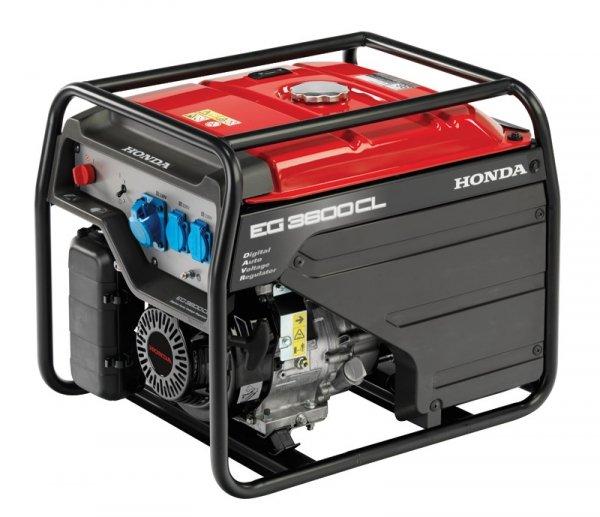 Agregat prądotwórczy Honda EG3600CL 3,6kW