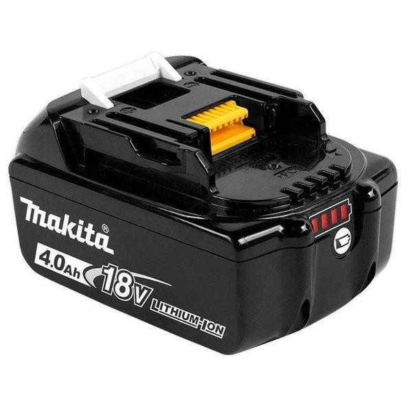 Bateria akumulator Makita 4.0Ah 18V BL1840 B ORYGINAŁ