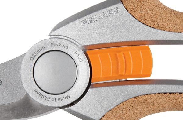Sekator nożycowy Quantum P100 Fiskars 1001434