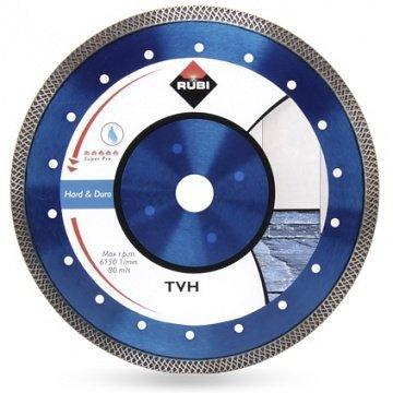 Rubi TVH 200 SUPERPRO (31936), Tarcza diamentowa do materiałów twardych