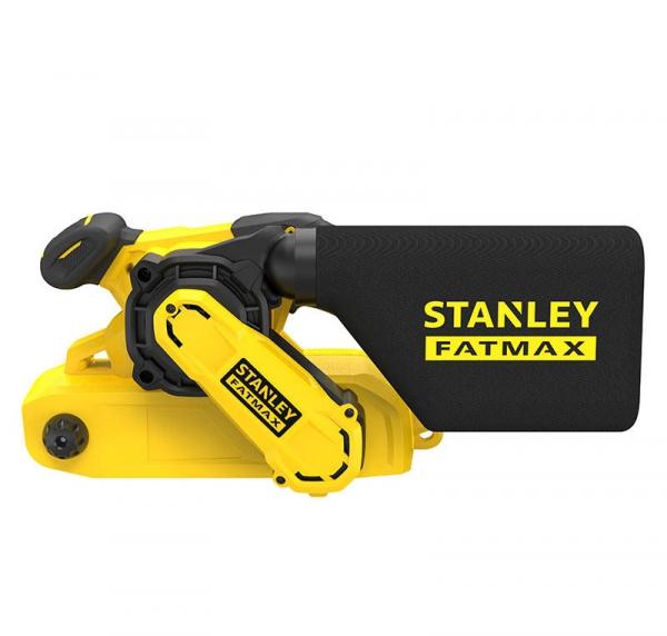 Szlifierka taśmowa Stanley FatMax FMEW204K 1010W