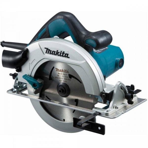 Ręczna pilarka tarczowa Makita HS7601 1200W