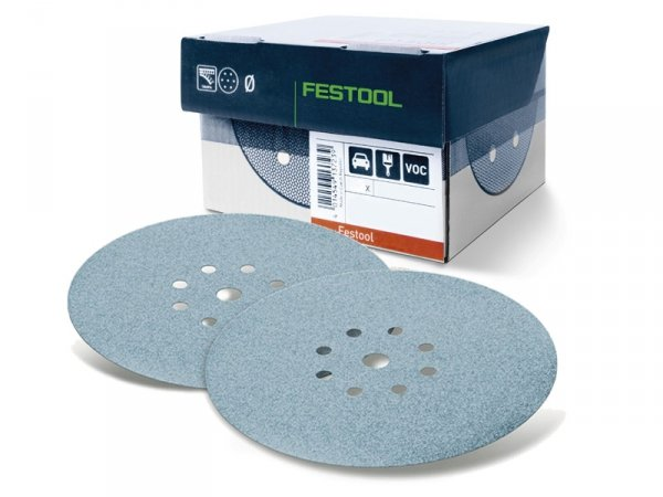 Krążek ścierny Festool STF D225/8 P150 GR/25 499639