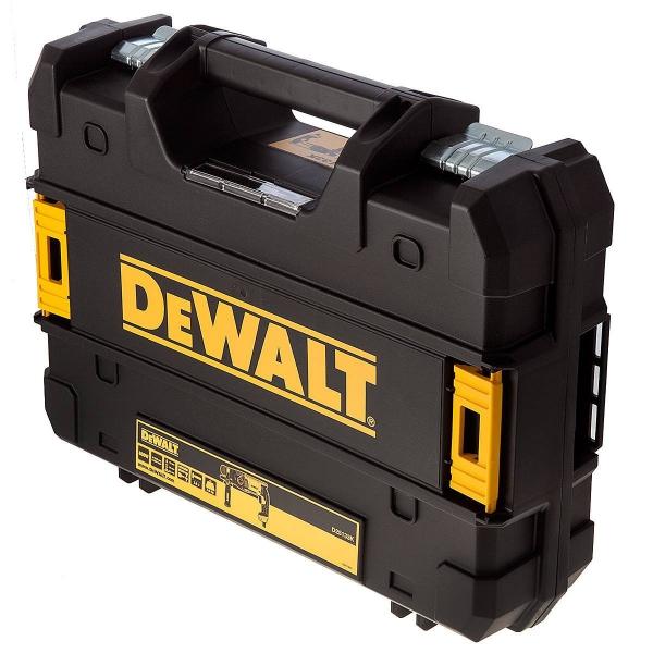 Młotowiertarka 3-Funkcyjna DeWalt D25133K SDS-PLUS 800W 4-26mm