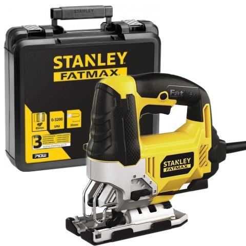Wyrzynarka Stanley FME340K 710W