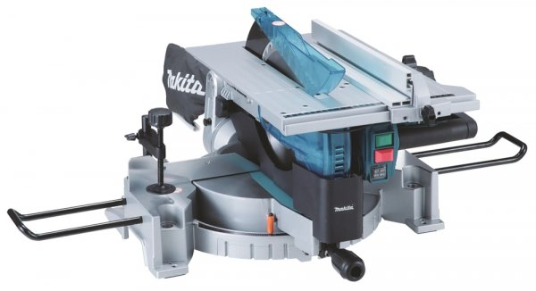 Ukośnica - pilarka stołowa Makita LH1201FL 305mm