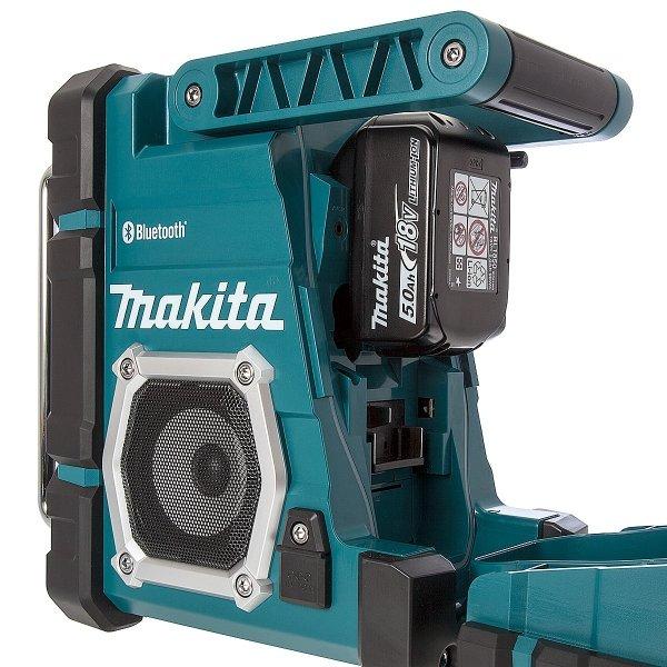 Odbiornik radiowy Makita DMR108 CXT Radio