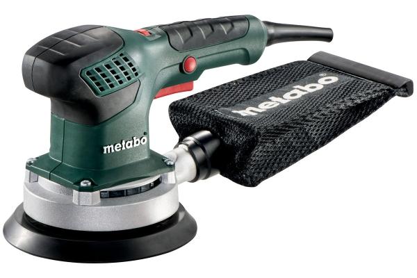 Szlifierka mimośrodowa Metabo SXE 3150 600444000