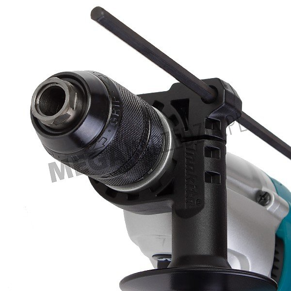 Wiertarka udarowa 2-biegowa Makita HP2051HJ