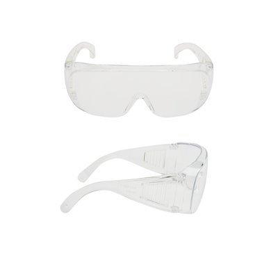 Okulary ochronne Visitor 3M 71448-00001M