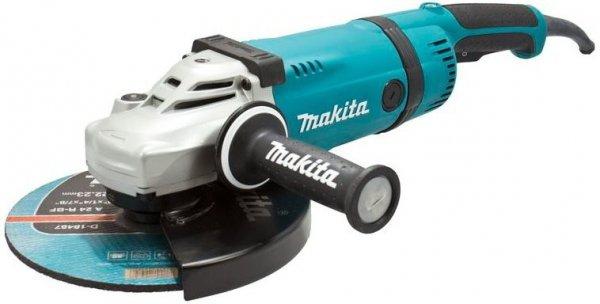 Szlifierka kątowa Makita GA9040RF01 230 mm 2600W