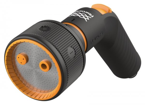 Pistolet Zraszający Fiskars Fibercomp 3 Funkcyjny 1054782