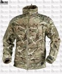 HELIKON Bluza LIBERTY Double Fleece Camogrom