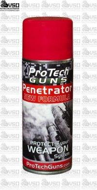 Penetrator ProTech z MoS2 400ml