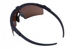 Okulary Ultimate Tactical - brązowe