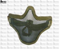 Maska typu Stalker - olive