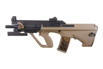 Replika karabinka GFG54 - tan