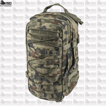 HELIKON - Plecak RACCOON 20L - Poliester - PL Wz.93