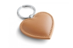 Philippi CORA Brelok do Kluczy - Beżowe Serce