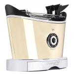 Casa Bugatti - Luksusowy Toster VOLO Beżowy