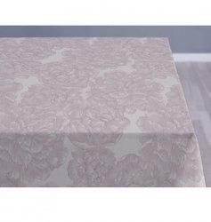 Sodahl MODERN ROSE Obrus na Stół 140x370 cm Lawendowy