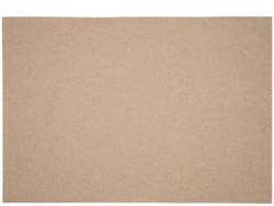 Sodahl FELT Filcowa Podkładka na Stół 48x33 cm Różowa - Powder