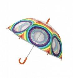 Smati SMILE Parasol dla Dzieci - Tęcza