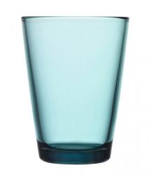 Iittala KARTIO Szklanki 400 ml 2 Szt. - Sea Blue
