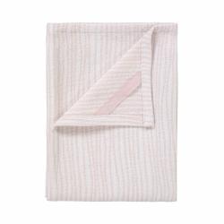 Blomus BELT Ścierka - Ręcznik Kuchenny 2 Szt. Lily White/Rose Dust