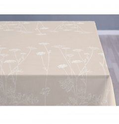 Sodahl PIMPINELLE  Obrus na Stół 150x220 cm Nude