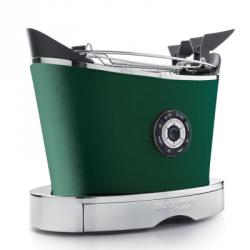 Casa Bugatti VOLO INDIVIDUAL Toster - Leather (Skórzany) Zielony