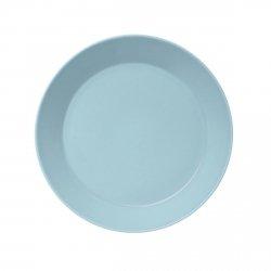 Iittala TEEMA Talerz Płaski 21 cm Błękitny