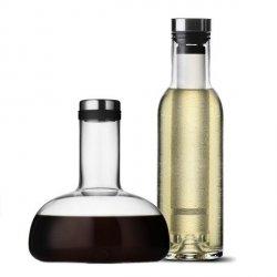Menu NEW NORM Dekanter - Karafka Oddychająca i Chłodząca do Wina