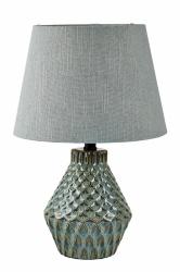 Villa Collection HYGGE Lampa Stołowa z Kloszem