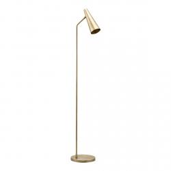 House Doctor PRECISE Lampa Stojąca Podłogowa - Złota