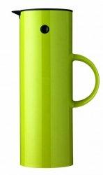 Stelton EM77 Termos Stołowy - Dzbanek Termiczny 1 l - Zielony Limonka