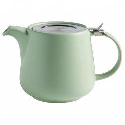 Maxwell Williams TINT Dzbanek do Herbaty z Zaparzaczem 1200 ml Miętowy