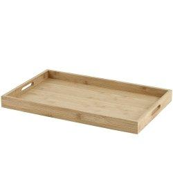 A Simple Mess PARK Bambusowa Taca do Serwowania 49x30 cm