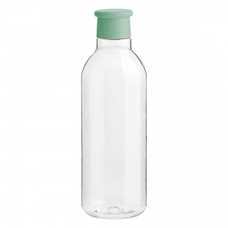 RIG-TIG by Stelton DRINK-IT Butelka do Wody 750 ml Dusty Green Zielona