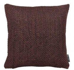 Sodahl GRAIN Poduszka Dekoracyjna 50x50 cm Brązowa Rosewood