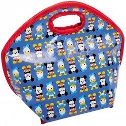 Zak! design Lunch Bag dla Dzieci - Myszka Mickey, Disney