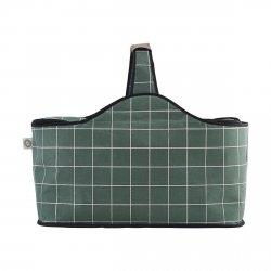 House Doctor COOLING BAG Torba Termiczna Piknikowa - Zielona
