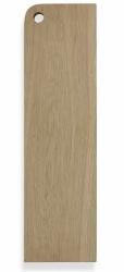 Nuance TAPAS Deska do Serwowania 60 cm z Drewna Dębowego