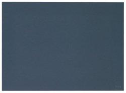 ZONE Denmark LINO Podkładka z Linoleum pod Naczynia - Niebieska