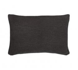 SÖDAHL Modest - Poduszka Dekoracyjna 40x60 cm Antracytowa